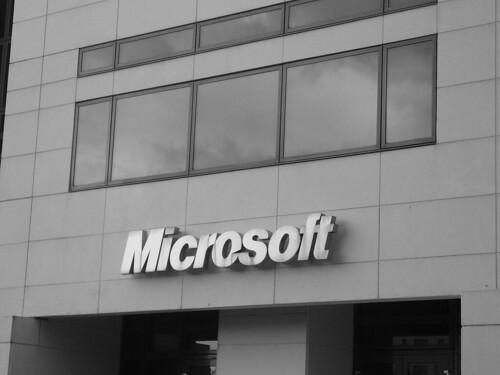 Microsoft, Sandyford, Co. Dublin | by RedAgenda.com