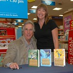 Henry Winkler - Book Signing In Merry Hill