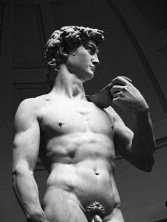 David di Michelangelo, Firenze | by Vince Garcia