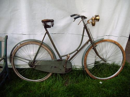 Gazelle 1915