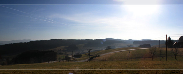 Black Forest Landcape