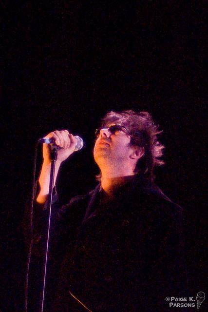 Echo & The Bunnymen @ Radio City Music Hall-2546