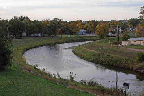 water northdakota minot sourisriver