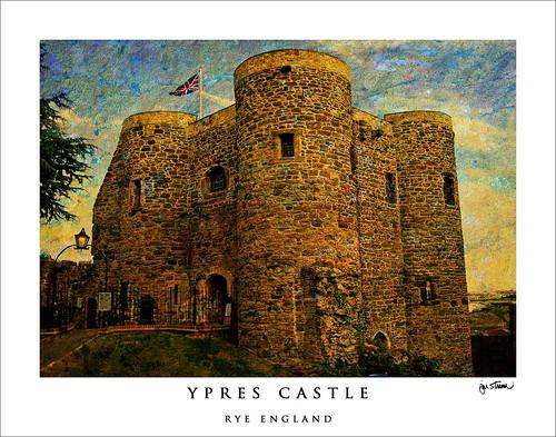 england castle texture aperture rye elements layers ypres goldstaraward