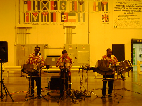 Calypso Steel drum Band Tropical Island Christmas Music ww… | Flickr