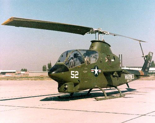 Bell : AH-1G : Cobra | by San Diego Air & Space Museum Archives