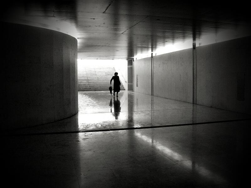 Rain is over... by Rui Palha