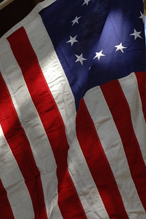 Betsy Ross Flag (1) | by euthman
