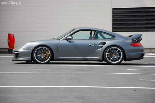 nine nine seven gt2 - Porsche 997 GT2 | by calians.sevan