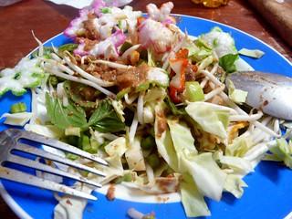 karedok - Indonesian salad! | by L'Aubergine Grillée