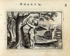 03 Crescent illae, crescetis amores-Cupido realizando un injerto en un árbol | by ayacata7