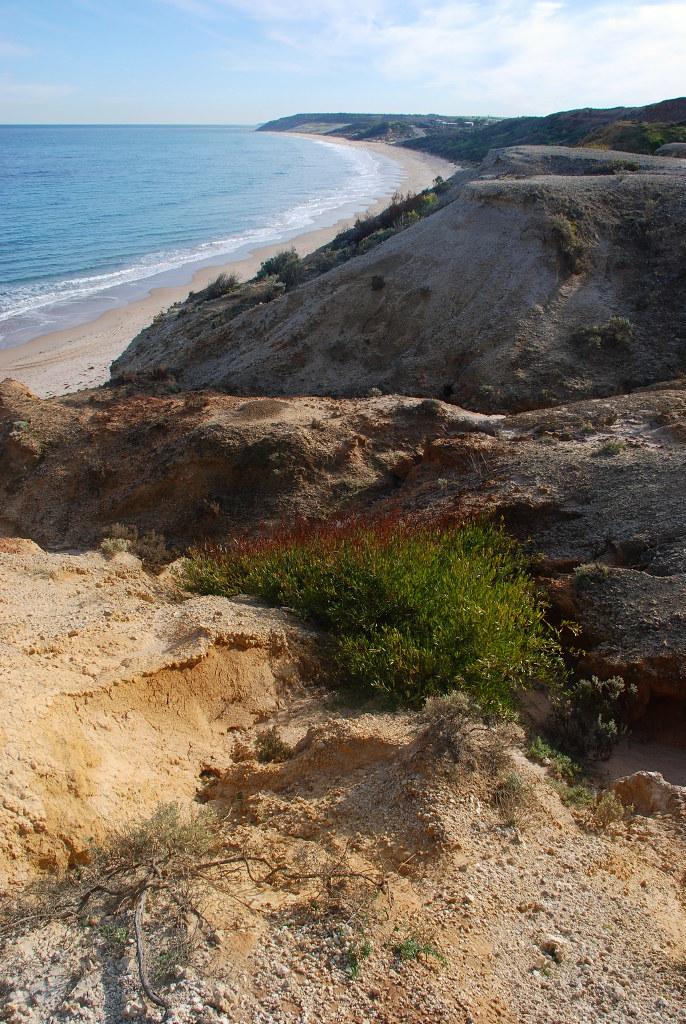 NRM - 3a maslins beach aq   maslins beach, southern