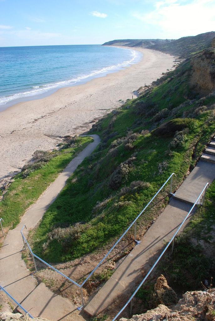 NRM - 3a maslins beach ad   maslins beach, southern