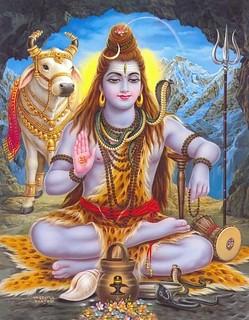 Sadhna for Shivratri