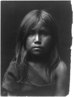 Young Hopi Girl (NOT MINE) | by nikaboyce