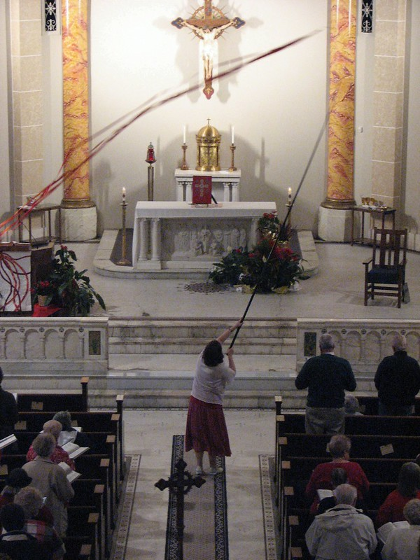 Pentecost 2008 031