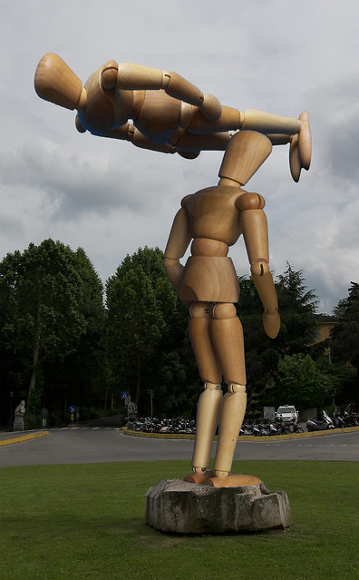 Woody Dietrofront