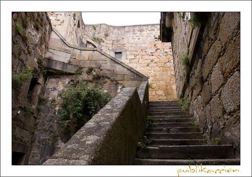 Castillo de San Felipe, Ferrol, A Coruña, Galicia, España   by publikaccion.es
