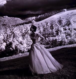 Toni Frissell: Tryall Plantation, Jamaica, 1948