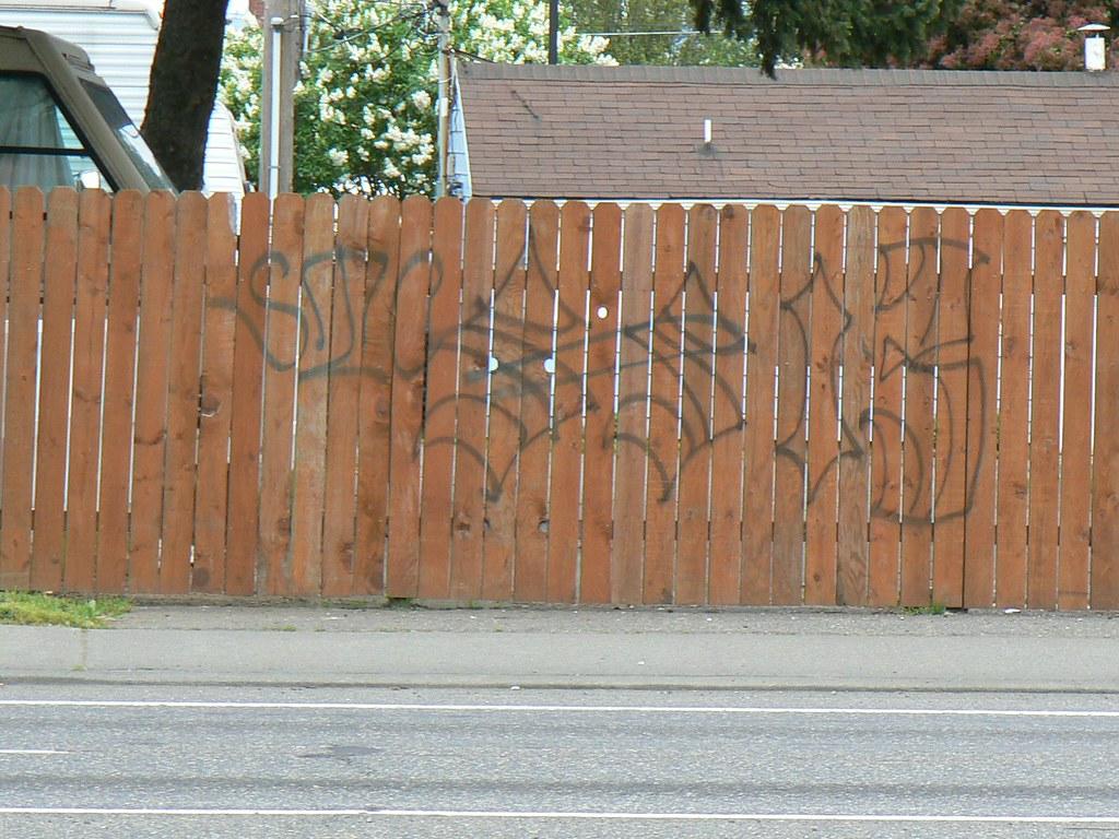 SOUTH SIDE 13, vs  SUR TRECE CALIFAS 13 | Portland, Oregon