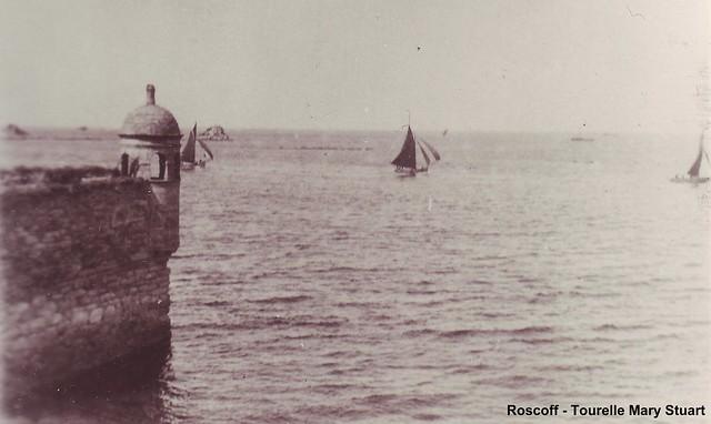 Roscoff - Archives Feutren