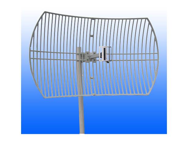Xinxidi 24dBi 2 4G wireless internet antenna   Item no  ACAT