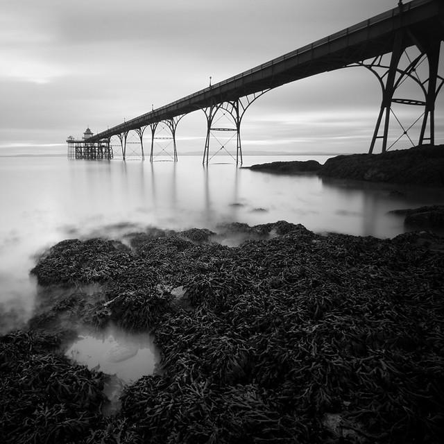Clevedon Pier IV