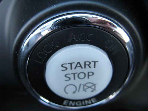 2008 Nissan Altima Intelligent Key (push button ignition) | by Jim B L