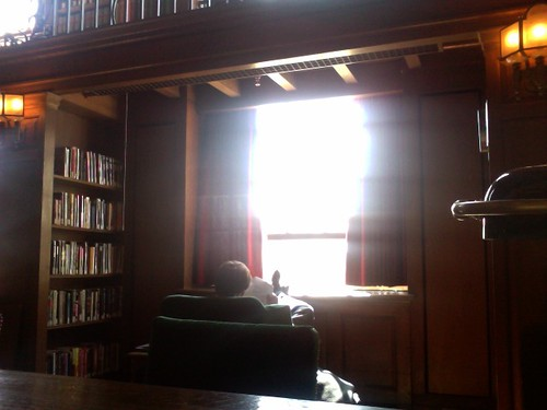 Tower Room - Baker Library, Dartmouth | by susansimon