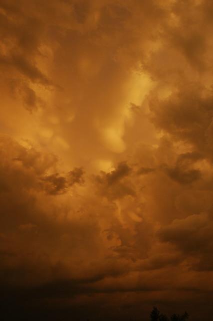 May 29th, 2008 - Kool Cumulus!
