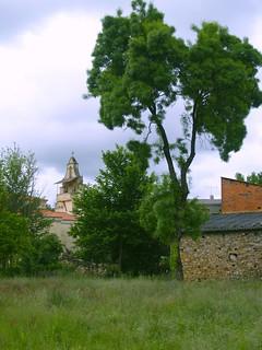 Iglesia Cabañas de Aliste | by Calaito