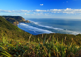 Piha Beach, New Zealand | by Mr Photo NZ