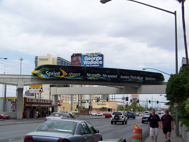 Sprint Monorail