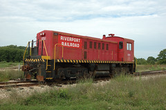 Riverport Railroad 1251 | by wales23us
