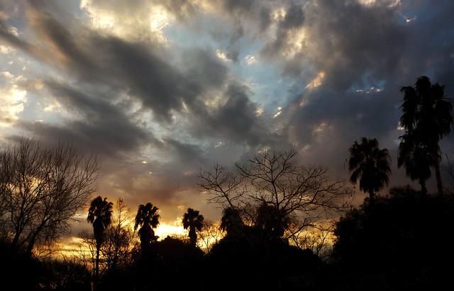 Salto sky