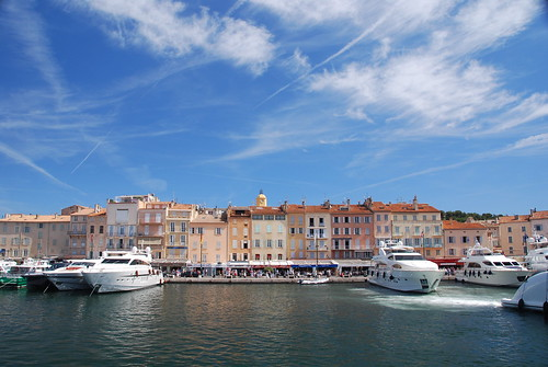 St Tropez | by Michael Gwyther-Jones