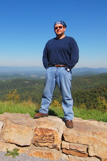 Me at the Overlook | by Kevin H.