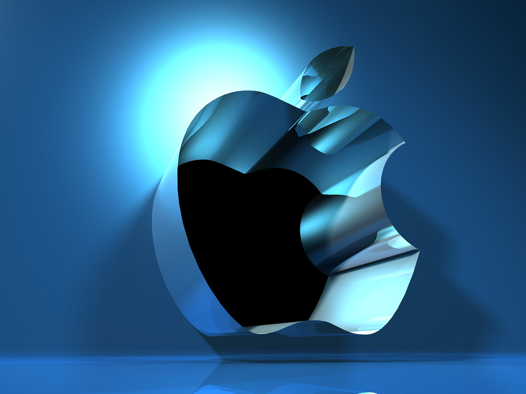 Apple Desktop Wallpaper Designed And Produced By Grafix Pr