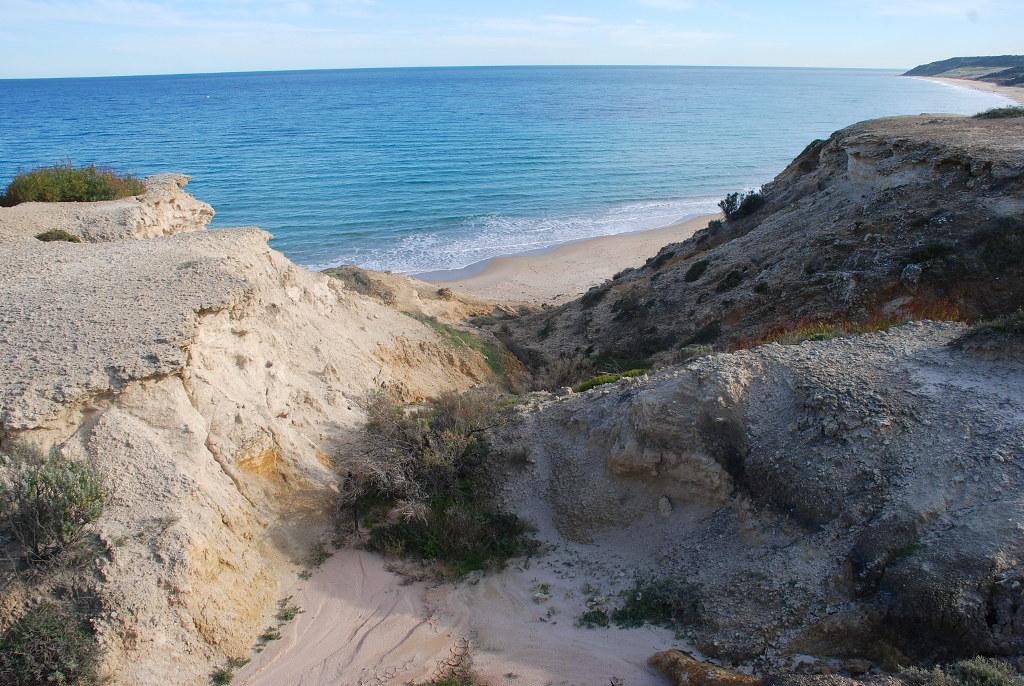 NRM - 3a maslins beach ae   maslins beach, southern
