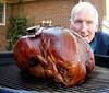 Turkey Smoking by ricko