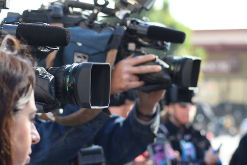 Videographers | by Richard Masoner / Cyclelicious
