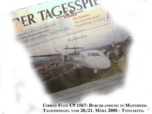 Berlin Mannheim Flug
