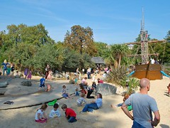 Diana, Princess of Wales Memorial Playground | by alecea