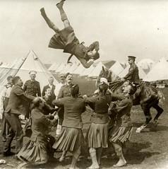 Eerste Wereldoorlog, mobilisatie | by Nationaal Archief