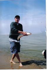 Hoo Boy Lookadat Big Fish!