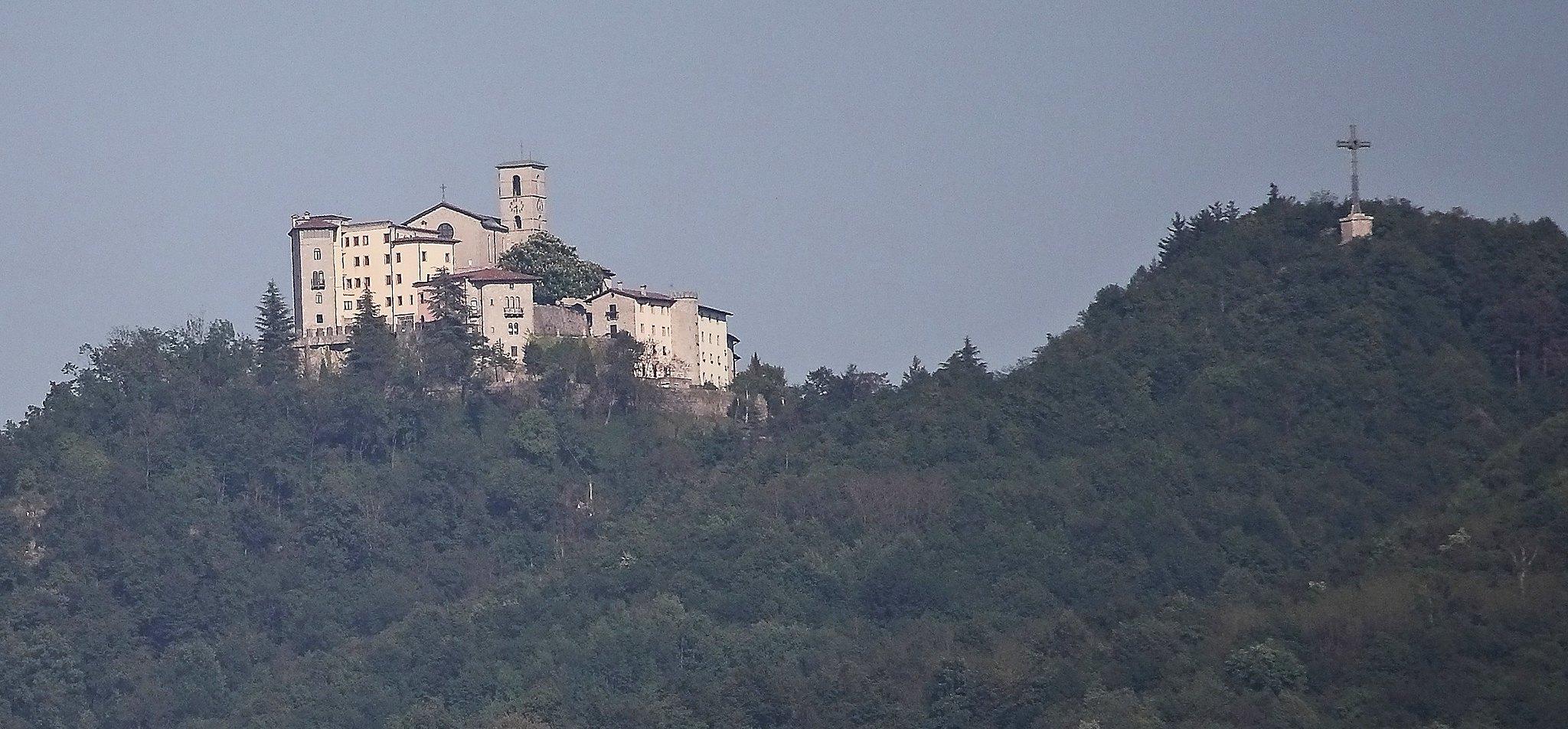 Castelmonte.