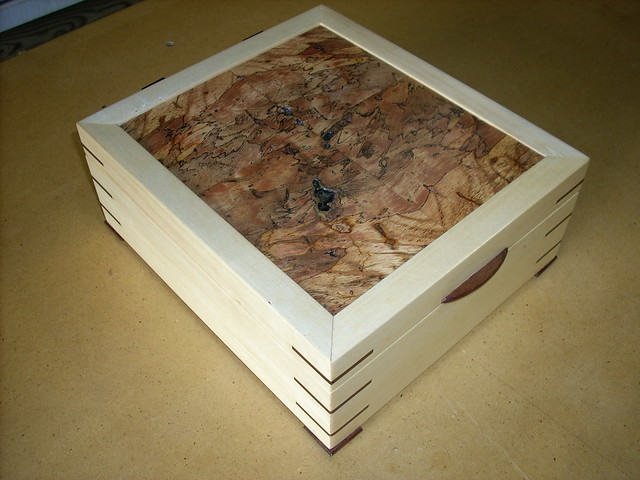 Box #103