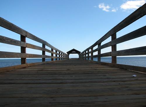 pier persepctive | by dannebrog