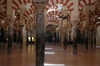 Mézquita de Córdoba / Mesquita de Còrdova | by 122