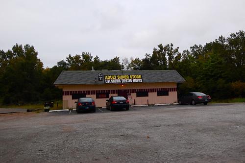 Adult Super Store